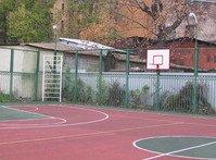 Фото Детский спортивный комплекс