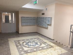Фото почтовый ящик 8 квартир в секции