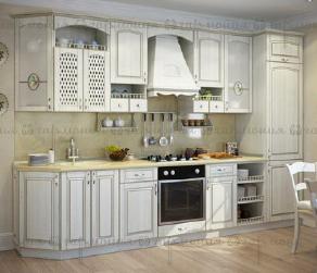 Фото Кухня Elegia