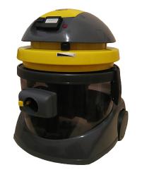 Фото пылесос сепараторный с аквафильтром KRAUSEN ECO LUXE