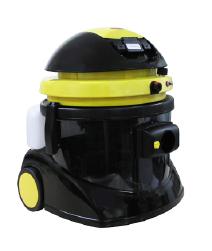 Фото пылесос моющий с аквафильтром и сепаратором KRAUSEN ECO PLUS