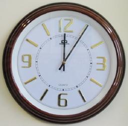 Фото Часы вторичные (сек) ЧВМП (диам. 500 мм)