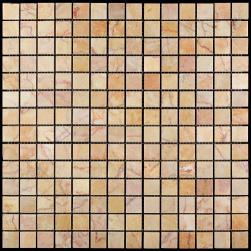 Фото Мозаика из натурального камня серия ADRIATICA M063-20P (M063Y-20P)