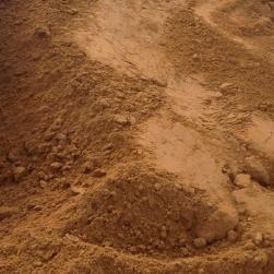 Фото пескогрунт (песок с включениями глины и грунта)