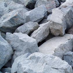Фото Камень строительный из гранита фр. 0-300