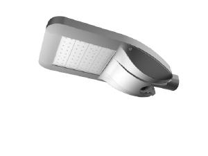 Фото Уличный светодиодный светильник Premium класса ДКУ01-100-001