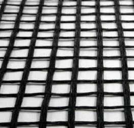 Фото Геосетка стеклянная 50/50-25 с битумной пропиткой из Китая
