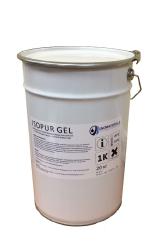 Фото Гидроактивная полиуретановая смола ISOPUR GEL