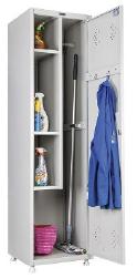 Фото Шкаф хозяйственный для хранения инвентаря LS 11-50