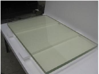 Рентгенозащитные стекла, окна