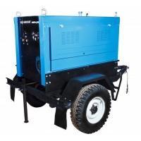 Cварочный дизельный агрегат АДД 2х2502 идр