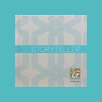 Stacy Garcia Storyteller - обои для общественных помещений (York)