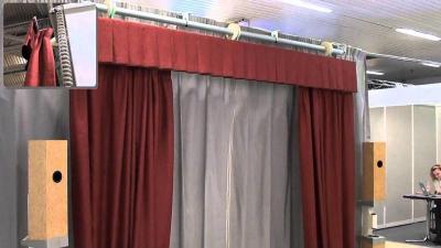 Профильные системы, подъёмные системы для штор и электрокарнизы
