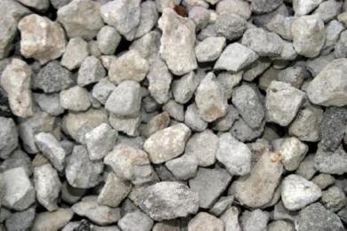 Щебнь бетонный фр.20-40, 40-70