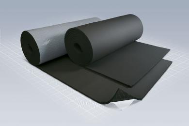 Теплоизоляция из вспененного каучука Armaflex ACE