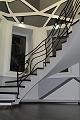 Строительство бетонных монолитных лестниц