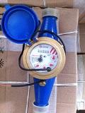 Счетчик воды СВК-40ГИ импульсный
