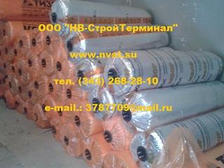 Материал базальтовый МБОР-С-5