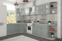 Кухня Гранд 1950х2750 угловая (модульная)