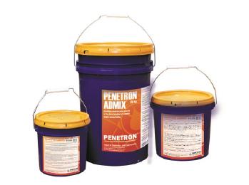 Пенетрон Адмикс (PENETRON ADMIX)