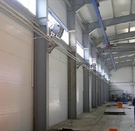 Разработка систем отопления зданий