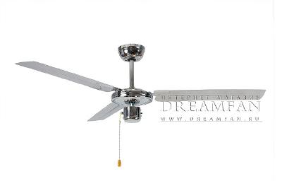 Новые модели потолочных вентиляторов Dreamfan