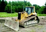 Аренда бульдозера Caterpillar D5 и CAT D6, Т-170, ДТ-75. Недорого.