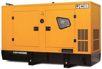 Дизельный генератор 100 G140QS