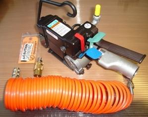 Пневматическая стреппинг машинка SLP (Signode, США)