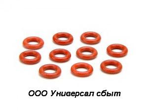 Кольца резиновые ГОСТ 9833-73