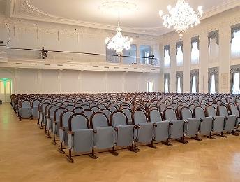 Суворовское училище.