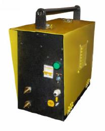 Компактная Установка для Напыления Пенополиуретана ПГМ-2 от Производителя