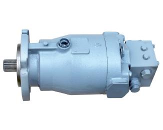 Гидромотор аксиально-поршневой МП-112