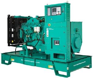 Скидки до 10% на дизель-генераторные установки «Cummins»