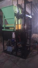 Многофункциональный станок по теплоблокам,блокам,плитке под мрамор