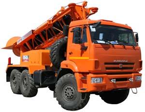 Бурильная машина МРК-750А4