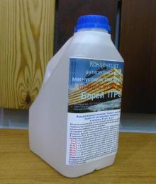 Зимний антисептик Борей ITPC (до -25°C)