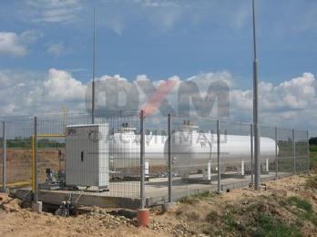 Системы автономного газоснабжения коттеджей, коттеджных поселков, предприятий промышленного и сельскохозяйственного назначения