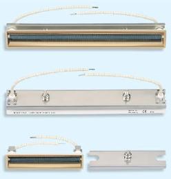 Стержневые нагревателиHLS 750 W 230 V 1000°C 245 x 32 mm