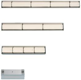 Греющая панель инфракрасная EBF/25 650 ВТ (111,94 €)