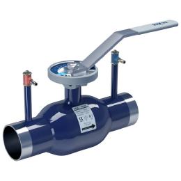 Клапан балансировочный VEXVE с/с DN020 - DN080