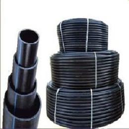 Трубы ПНД напорные и технические