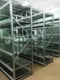 Стеллажи полочные металлические сборные для склада в Нижнем Новгороде