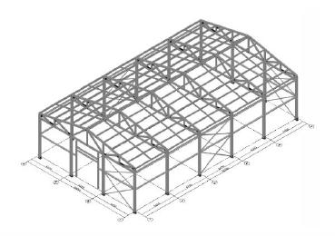 Металлоконструкции, здания, сооружения