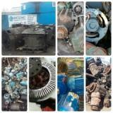 Купим лом электродвигателей в Санкт-Петербурге по высоким ценам!!!+7(911)922-94-20