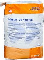 Упрочнители MasterTop для бетонной поверхности от BASF