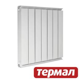 Продам алюминиевые радиаторы Термал