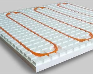Теплоизоляционные маты для теплого пола Пенощит WF16-50