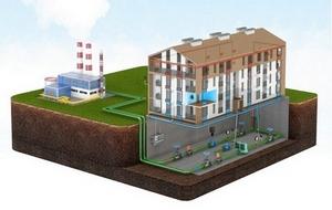 Энергосберегающие системы на отопление и горячую воду