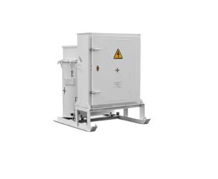 КТПТО и трансформаторы для обогрева бетона и грунта